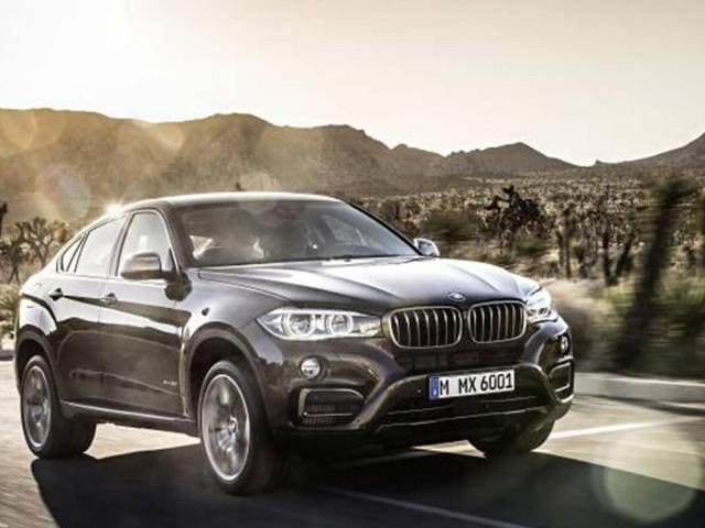 The-new-BMW-X6-Photo-AFP