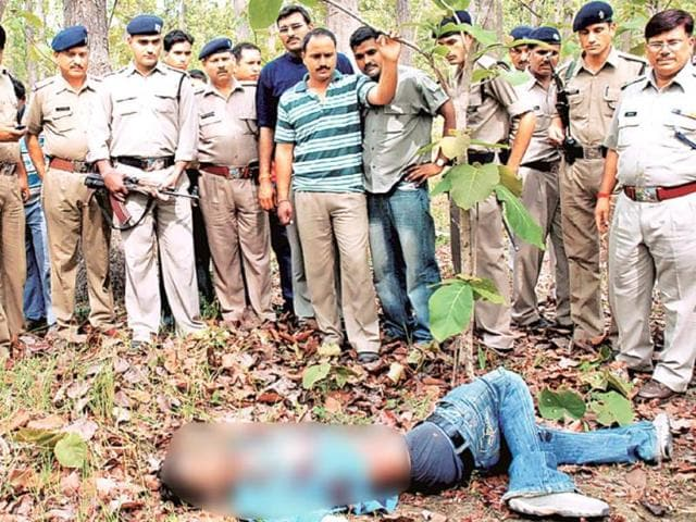 File-photo-of-the-Dehradun-MBA-student-Ranbir-Singh-who-was-allegedly-gunned-down-by-Uttarakhand-police-July-3-2009-HT-Photo