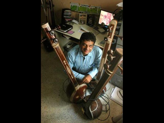 T M Krishna,Karnatik music,Carnatic music