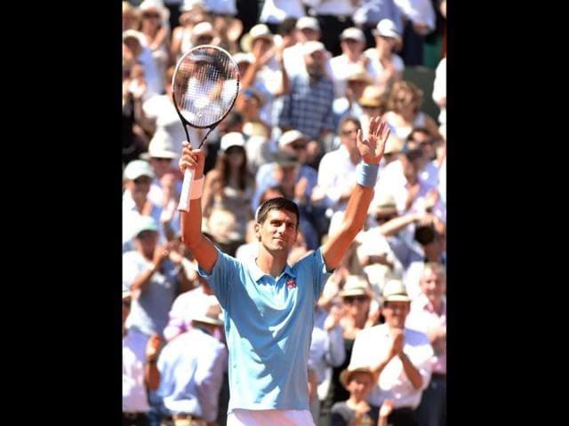 Novak Djokovic,US Open,Jelena Ristic