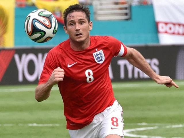Frank Lampard,Manchester City,Arsenal