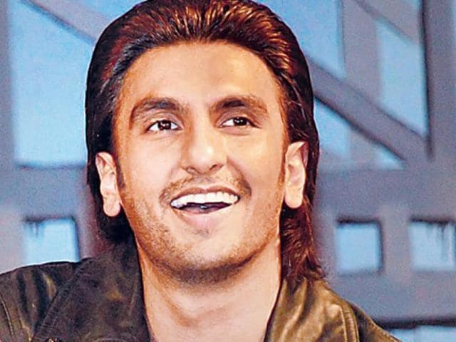 "Ranveer Singh: Aadat Se MajboorHe has rapped for a condom ad and in his movie, Ladies Vs Ricky Bahl. He says, ""I failed badly at rapping in my song, Aadat Se Majboor. But I won't mind singing or rapping in films again. I'm a good rapper but my singing skills are terrible."""