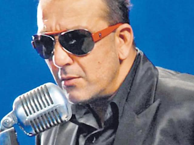 Sanjay Dutt: Aye ShivaniThis actor has lent his baritone to many songs, including Aye Shivani (Khoobsurat), I love You Bol Daal (Haseena Maan Jaayegi),M Bole To (Munna Bhai M.B.B.S.), Tez Dhaar — Musafir (2004) and more.