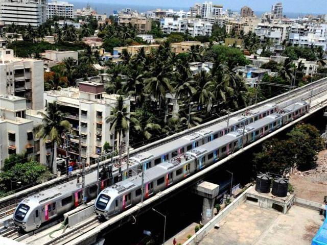 Mumbai news,Metro,MMRDA