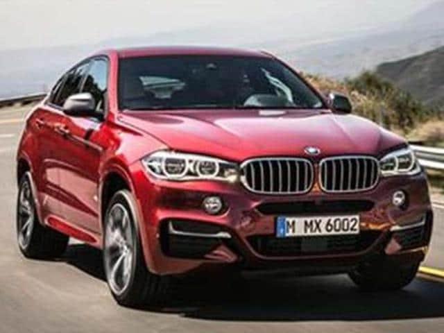 BMW-reveals-all-new-X6