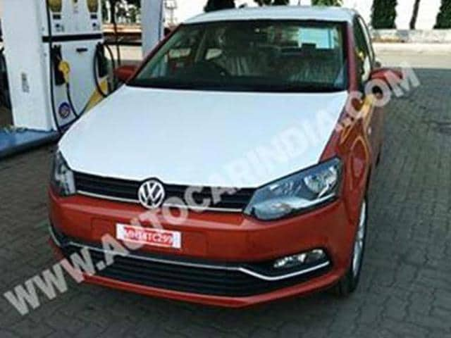 VW-s-upcoming-Polo-facelift-caught-on-camera