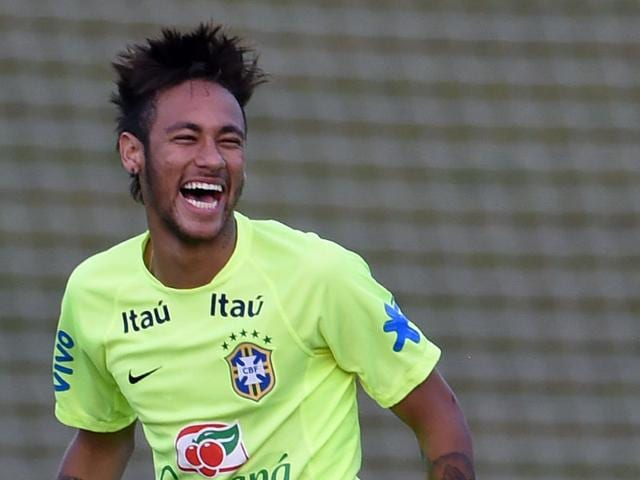 Brazil-s-Neymar-during-a-press-conference-at-the-Arena-Corinthians-stadium-in-Sao-Paulo-Brazil-EPA-Photo