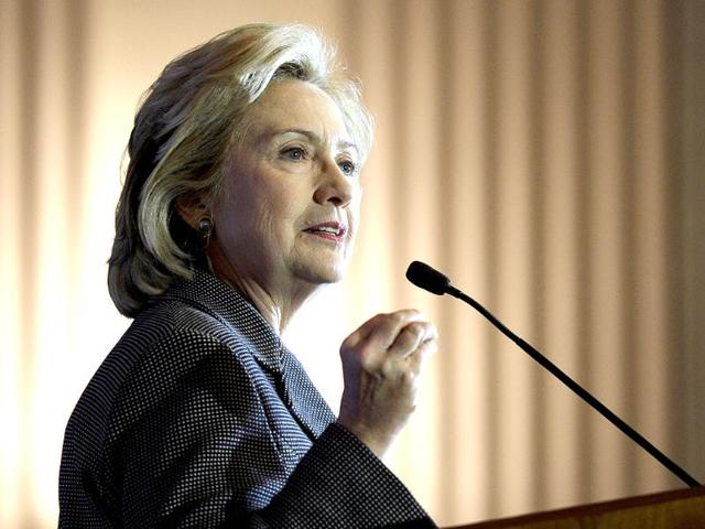 Hilary Clinton,Emails,US state department