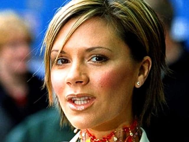 The last time choker necklace grabbed attention was the Dolce & Gabbana 'Love' piece that singer-turned-fashion designer Victoria Beckham wore.