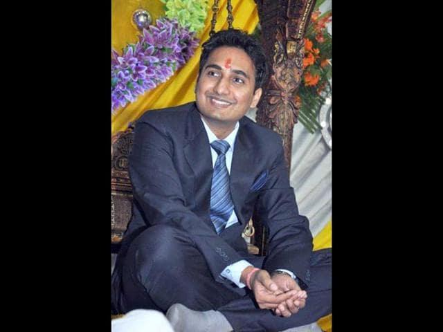 Civil-Services-Examination-2013-topper-Gaurav-Agrawal-HT-photo