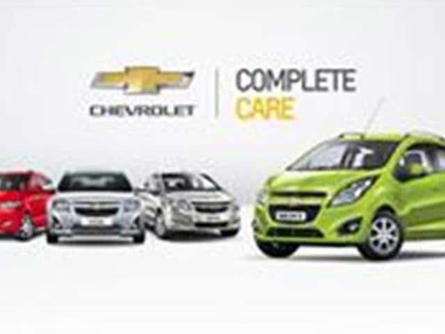 GM-launches-Chevrolet-customer-care-programme