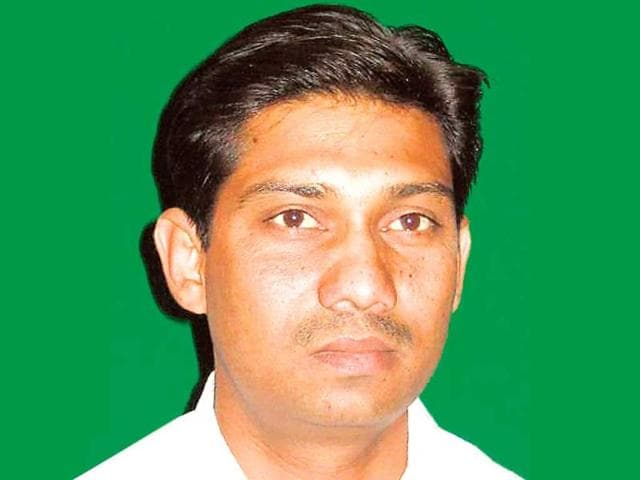 Nihal Chand Meghwal