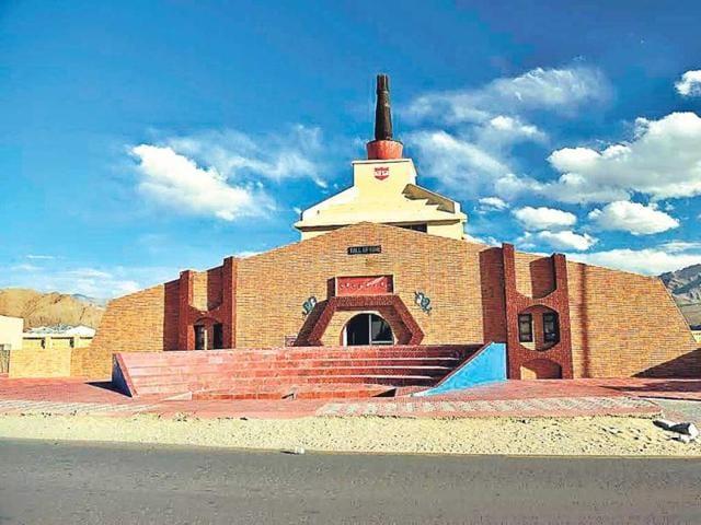Srinagar,Ladakh Buddhist Association,Narendra Modi