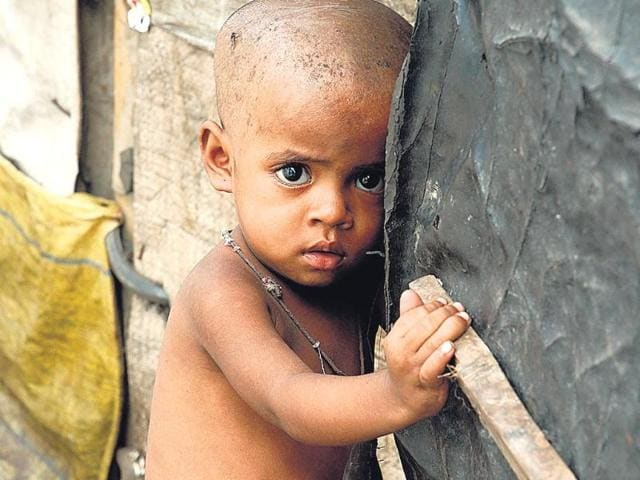 In-India-less-than-half-the-children-with-diarrhoea-receive-oral-rehydration-solution-whereas-this-rate-is-78-in-Bangladesh