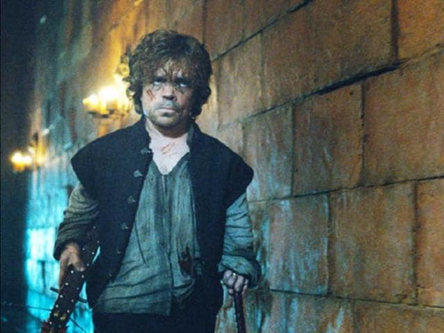 Peter-Dinklage-as-Tyrion-Lannister-in-a-still-from-Game-of-Thrones