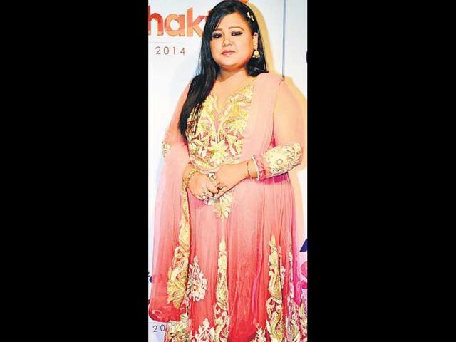 Bharti Singh,Comedy Classes,Krushna Abhishek