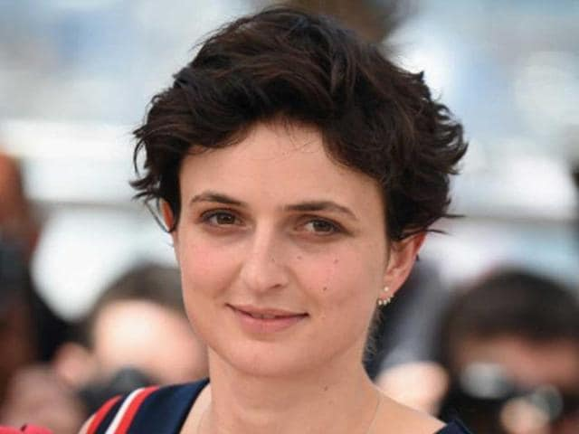 Director-Alice-Rohrwacher-attends-The-Wonders-photocall-at-the-67th-Annual-Cannes-Film-Festival-Getty-Image