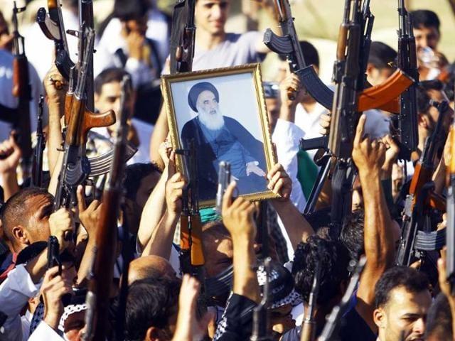 Syria,iraq,shia-sunni conflict