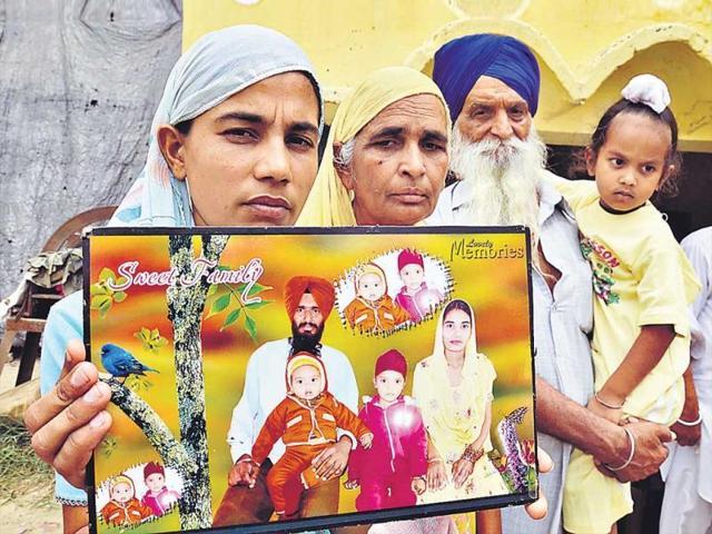 Islamic State,Parkash Singh Badal,Kapurthala