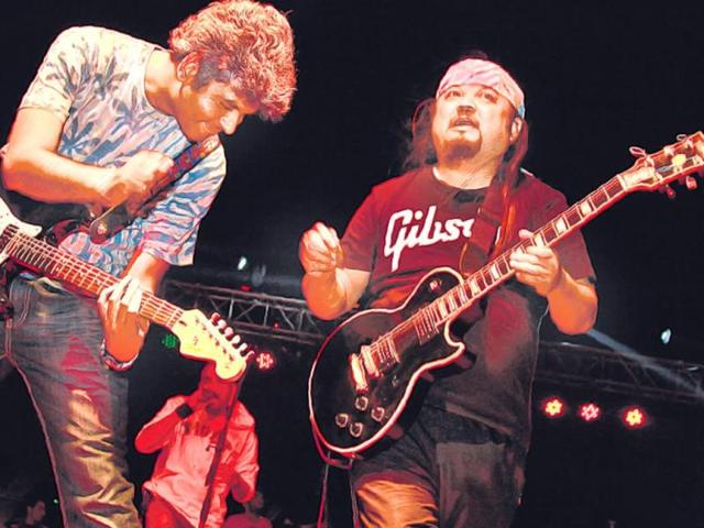 Rock-band-Parikrama-has-been-in-existence-for-over-two--decades-now-HT-Photo-Waseem-Gashroo