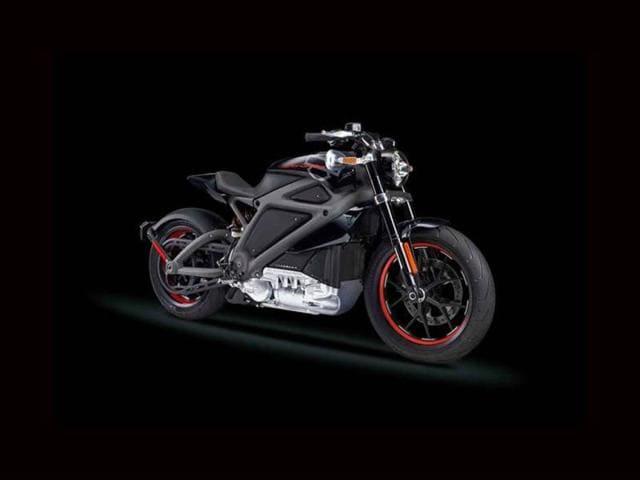 The-Harley-Davidson-LiveWire-Photo-AFP