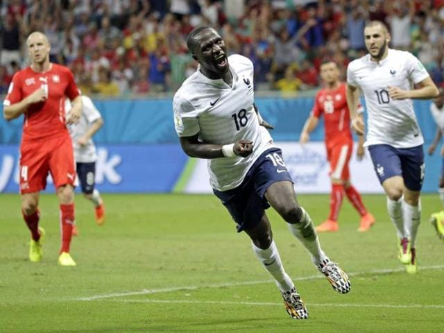 France-s-Moussa-Sissoko-celebrates-after-scoring-his-side-s-fifth-goal-during-the-Group-E-World-Cup-match-between-Switzerland-and-France-at-the-Arena-Fonte-Nova-in-Salvador-Brazil-on-Friday-AP-Photo