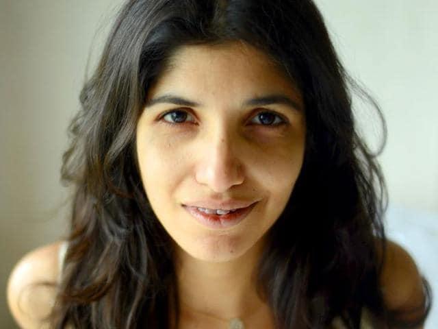 Chiki Sarkar