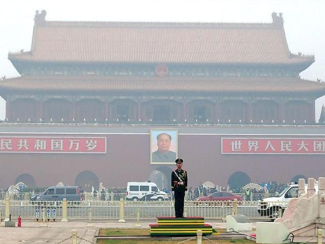 US-China ties,United States,Beijing