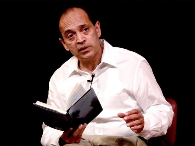 Vikram-Seth