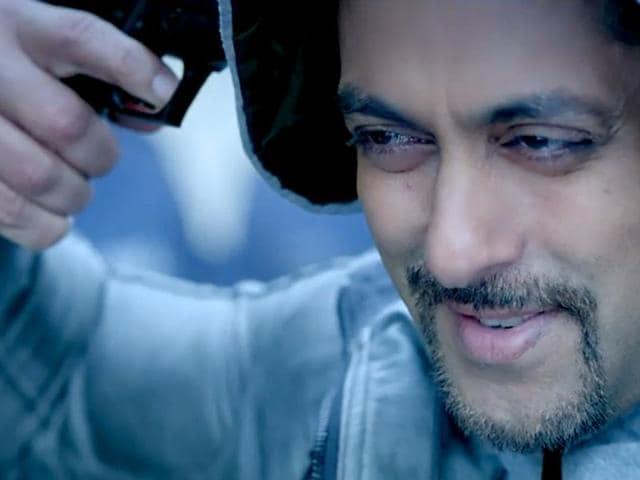 Salman Khan,Kick,Hangover