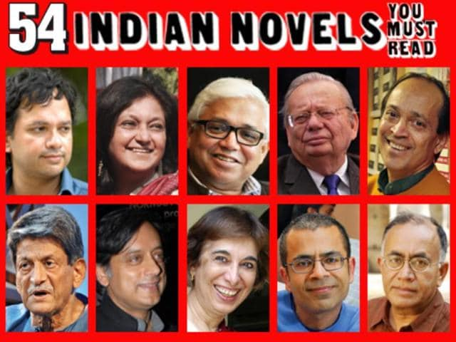 54-Indian-novels-you-must-read