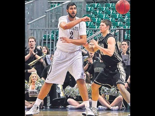 Sim Bhullar,India,NBA