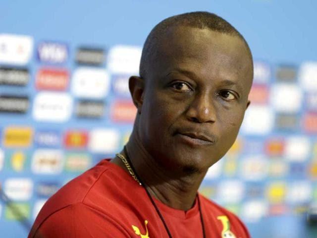 Ghana-head-coach-James-Appiah-AP-Photo