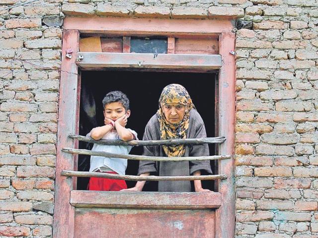 Migrant Kashmiri Pandits