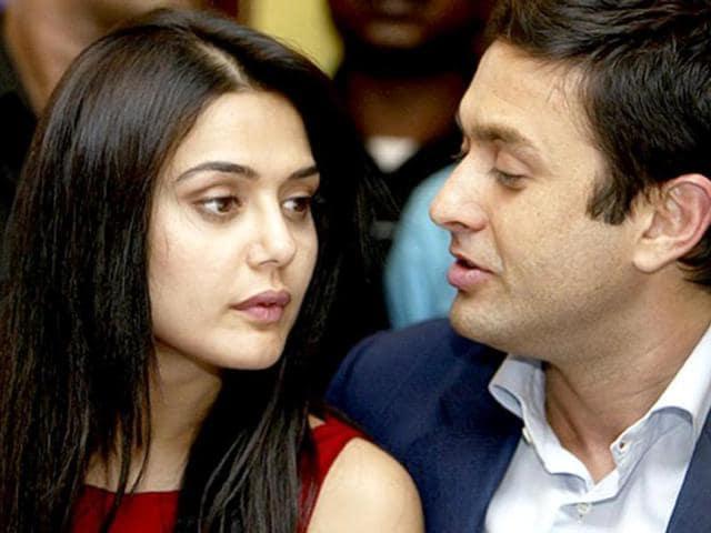 A-file-photo-of-actress-Preity-Zinta-and-Kings-XI-Punjab-co-owner-Ness-Wadia-AP-photo