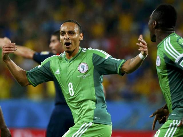 Nigeria-s-Peter-Odemwingie-celebrates-scoring-his-goal-against-Bosnia-during-their-2014-World-Cup-Group-F-soccer-match-at-the-Pantanal-arena-in-Cuiaba-REUTERS-photo
