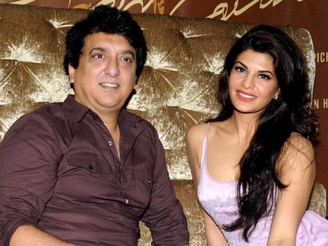 Jacqueline-Fernandez-poses-for-a-photograph-during-a-promotional-event-for-Kick-with-producer-and-director-Sajid-Nadiadwala-in-Mumbai-AFP-Photo