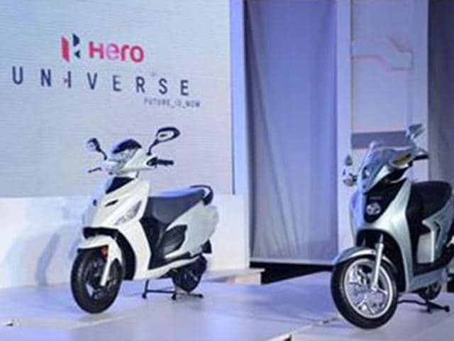 Hero-to-introduce-Leap-hybrid-scooter-in-2015