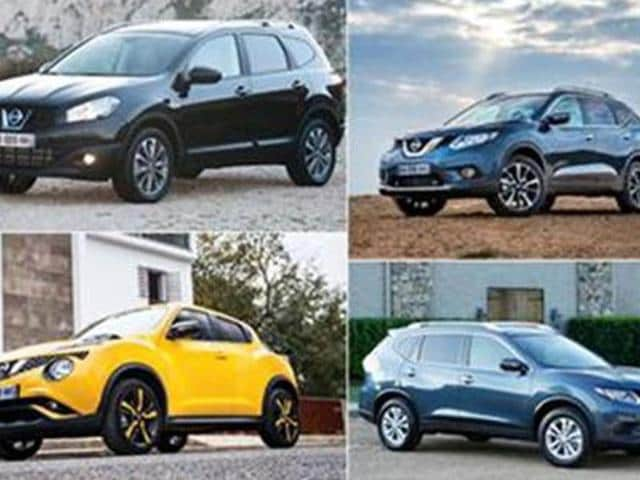 Nissan-evaluating-more-SUVs-for-India