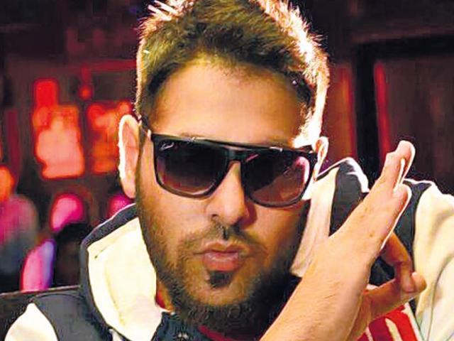 Badshah-made-his-Bollywood-debut-with-Saturday-Saturday-recently