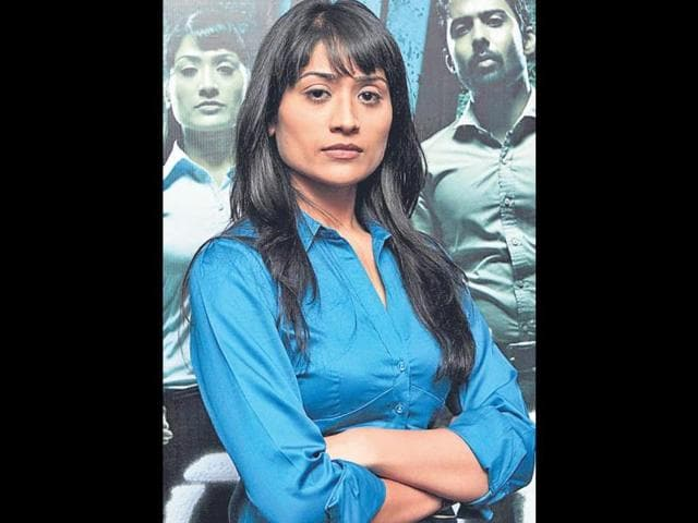Geetika-was-seen-in-films-such-as-Aatma-What-The-Fish-and-One-by-Two-last-year