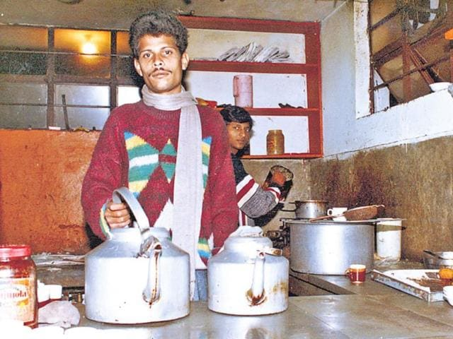 Ganga-Dhaba-was-set-up-in-1985-and-is-a-JNU-landmark-It-is-equally-popular-among-students-and-outsiders-HT-file-photo