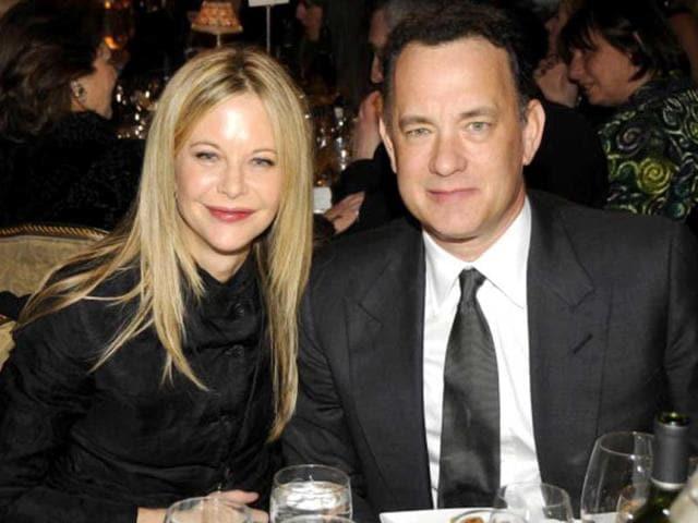 Tom Hanks,Meg Ryan,cameo