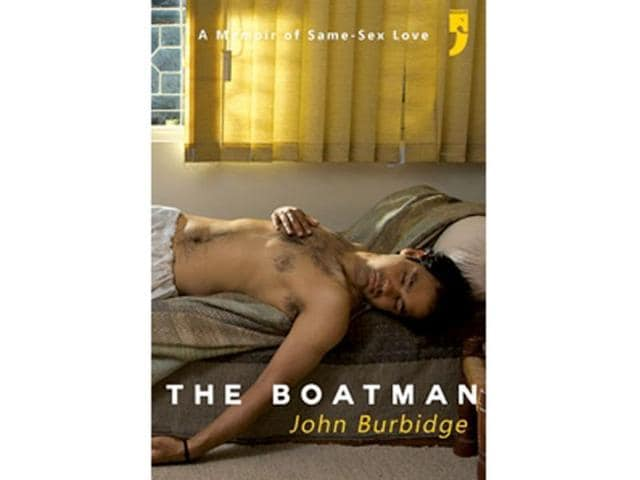 The Boatman,John Burbridge,gay