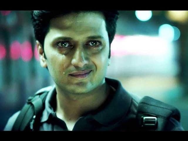 Riteish Deshmukh,#Ek Villain,Humshakals