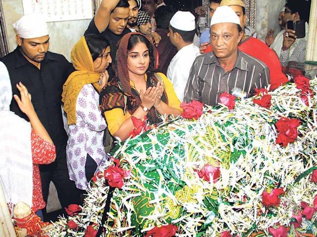 Vidya Balan,Bobby Jasoos,Humari Adhuri Kahaani