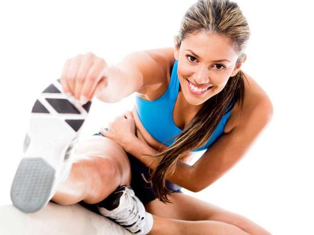 How to reduce body odour after exercise
