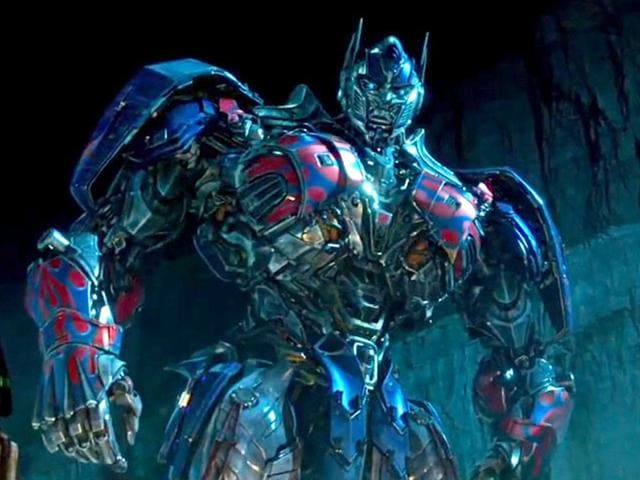 Transformers: Age of Extinction,Transformers 4,box office