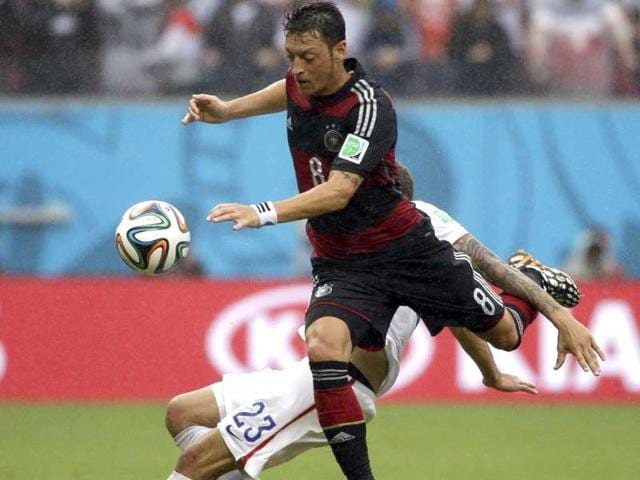 Fifa World Cup 2014,football World Cup 2014,Mesut Ozil