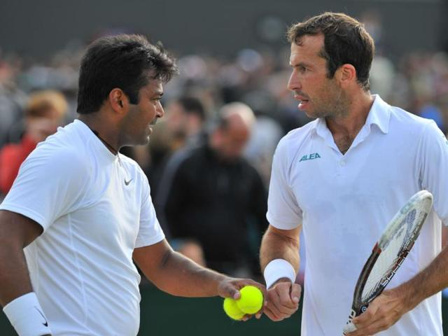 Davis Cup,The All India Tennis Association,World Group play-off tie